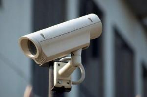 Domestic CCTV