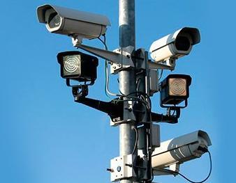 CCTV Wilpshire